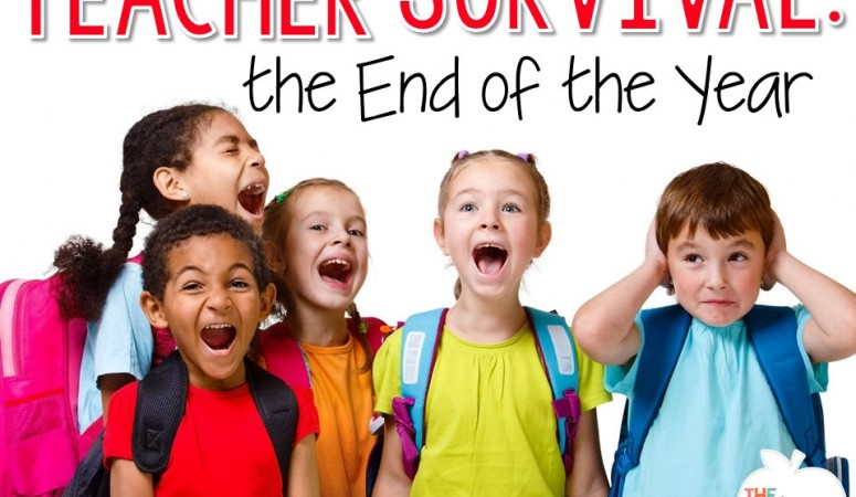 End of the Year SURVIVAL!