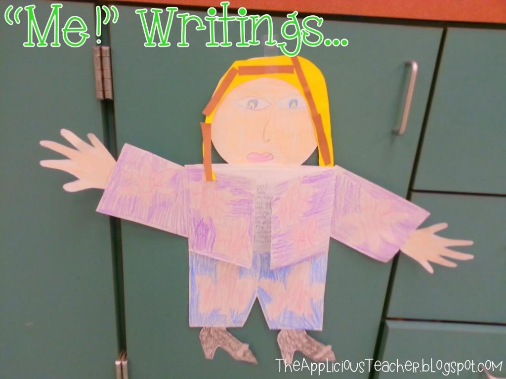 Me Writings