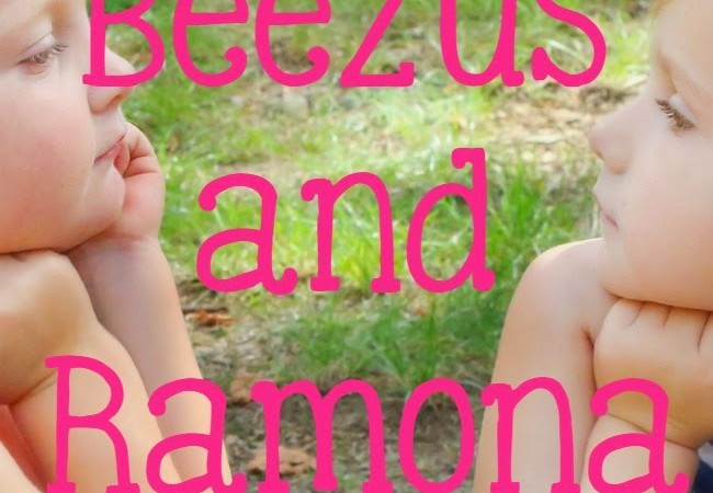 Beezus and Ramona and Finding a Buddy