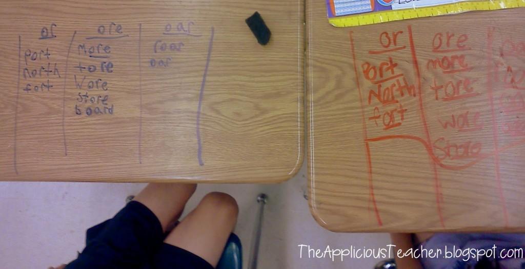spelling practice activities