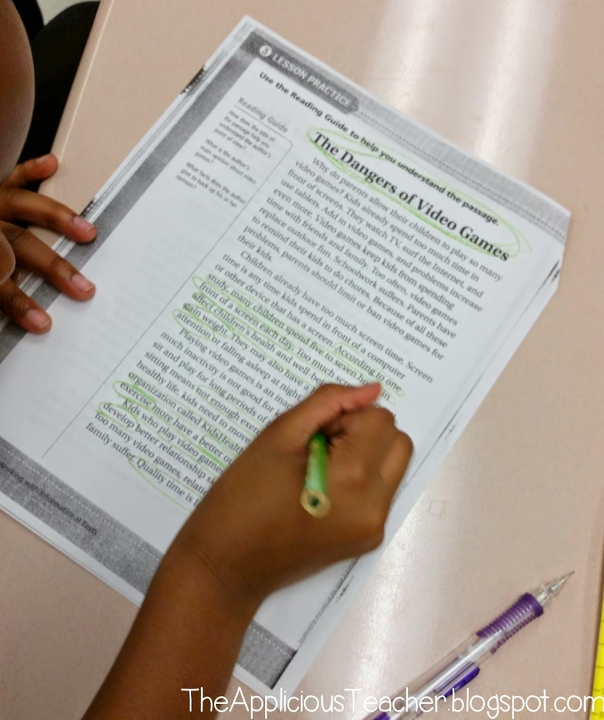 using snots to find evidence