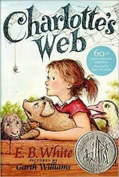 Charlotte's Web activities