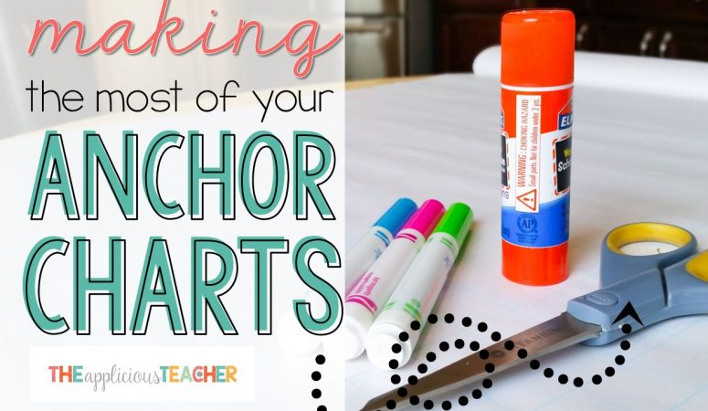 Interactive Anchor Charts: Now Even BETTER!