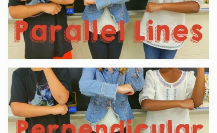 Line Pairs, Angles, and Quadrilaterals