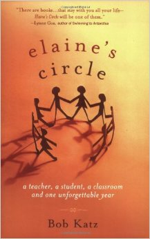 Elaine's Circle- perfect book for teachers