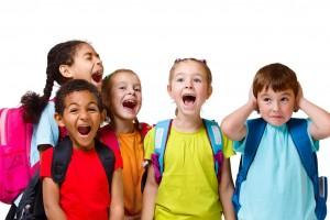 Good Mistake 3: Managing Student Behavior