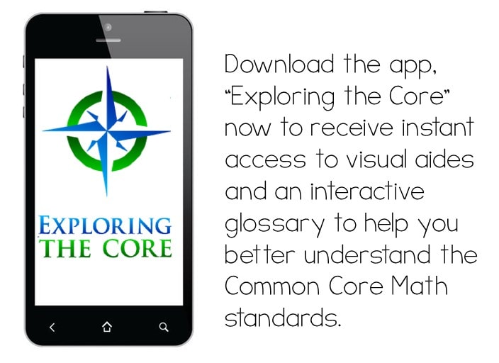 Explore the Core App: Make navigating the Standards easy