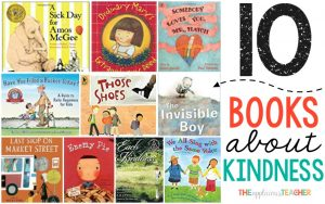 10 Must Read Books about Kindness