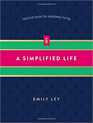 A simplified life by Emily Let