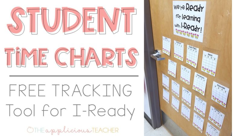 Getting Ready with I-Ready: Classroom Tracking System
