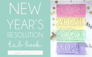 new years activity 2021