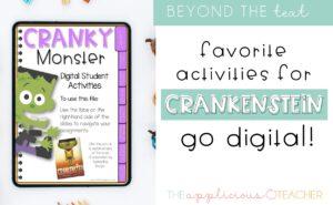 crankenstein digital student activities